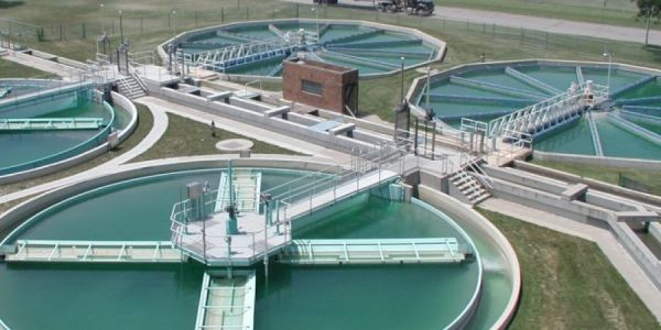 Ghana to complete rehabilitation of US $50m Tono Water Treatment Plant in 2021