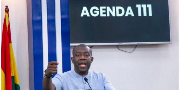Gov't secures US$100 million start-up fund for 'Agenda 111' hospital project