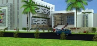 Construction of US $50m Church auditorium in Nigeria nears completion