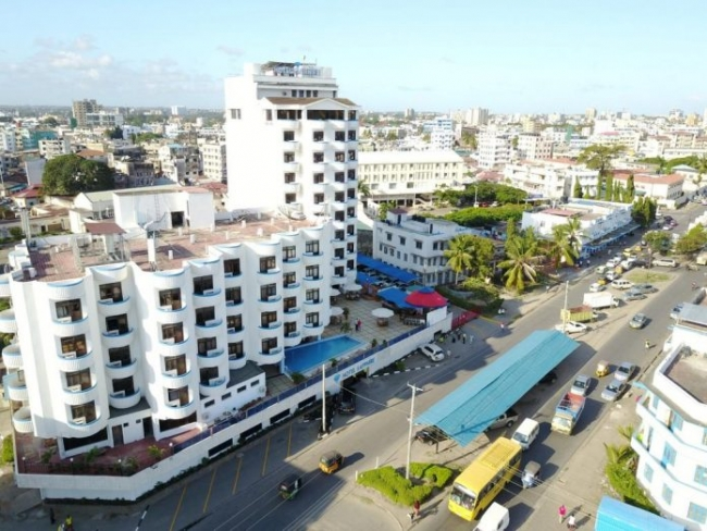 Mombasa county in Kenya forwards multi-million upgrade plan to State