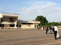 Ghana to start construction of phase II of Tamale Airport