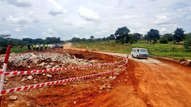 Liberia to construct US $50m Coastal Highway