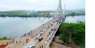 Construction of US $112.39m Volta River Bridge in Ghana to Commence in 2020