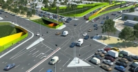 Ghana commissions a Traffic Management Centre in Accra