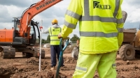 Kier Construction Scotland manager wins at leading industry awards