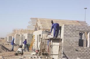 Nigeria to deliver one million affordable houses every Year