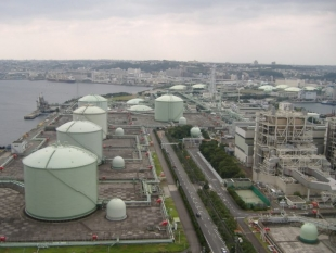 Equatorial Guinea to build West Africa's first LNG storage and regas plant