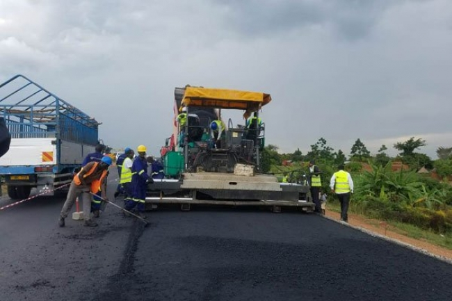 Nigeria to receive US $22.7m for Abidjan-Lagos highway project