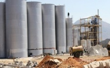 South African firm completes construction of cooking oil plant in Zimbabwe.