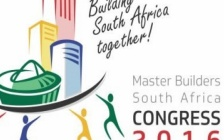 Master Builders Congress in South Africa to focus on infrastructure