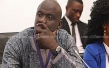 We've no money to fix Accra-Tema motorway now – Karbo