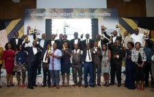 Outstanding Construction leaders honoured at 3rd West Africa Construction Awards