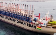 Ghana commences connection of power transmission lines to Karpowership