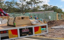 CAN THE GOLD COAST KEEP UP WITH ITS 'CRAZY' CONSTRUCTION BOOM?