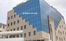 NAGRAT inaugurates head office in Accra
