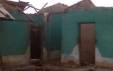 Rainstorm destroys 57 houses at Zabzugu