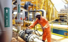 Ghana Gas strikes deal with Chinese company to construct natural gas pipeline
