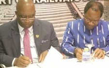 Ghana, Burkina Faso railway project: Advisory services contract signed