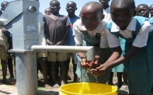 Mombasa water shortage to persist says County