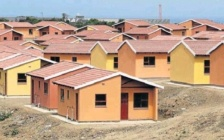 Government offers improved RDP housing plan in Gauteng