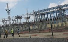 Construction of Ghana's Biggest Power Bulk Supply Point Begins