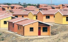 Mega housing projects to bring relief to South African residents